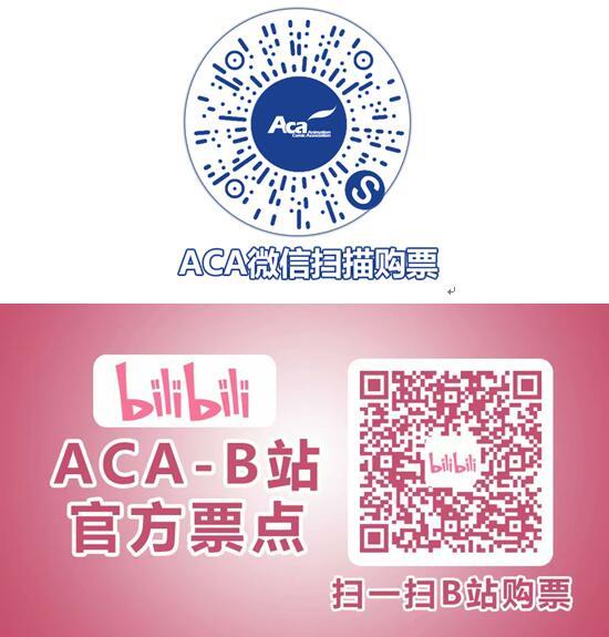 湛江ACA18跨年动漫嘉年华-C3动漫网