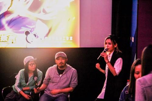 4月28日《镇魂街》动画震撼开播 粉丝点映会引爆现场