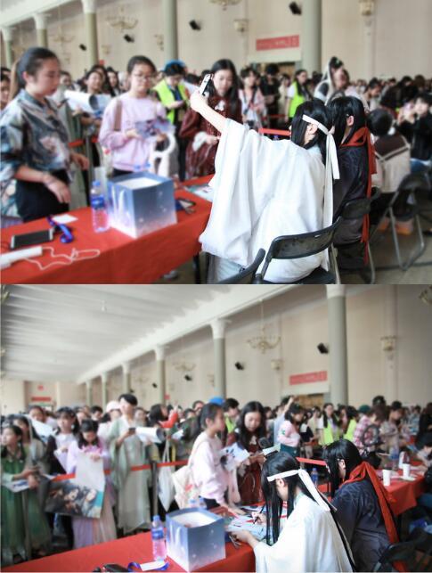 【IDO30漫展】五一假期动漫狂欢节完美收官!7月暑期,再约!